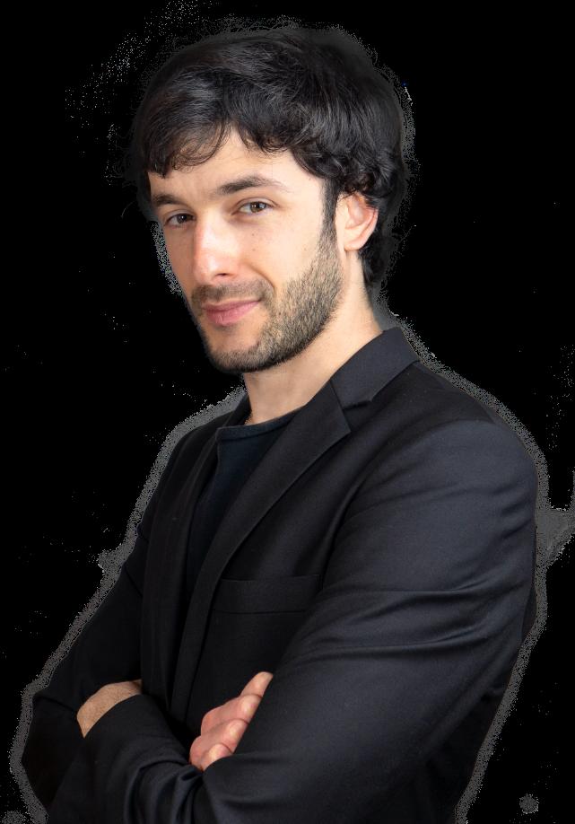 Luca Sperlari | Frontend & Web Marketing Consultant a Brescia