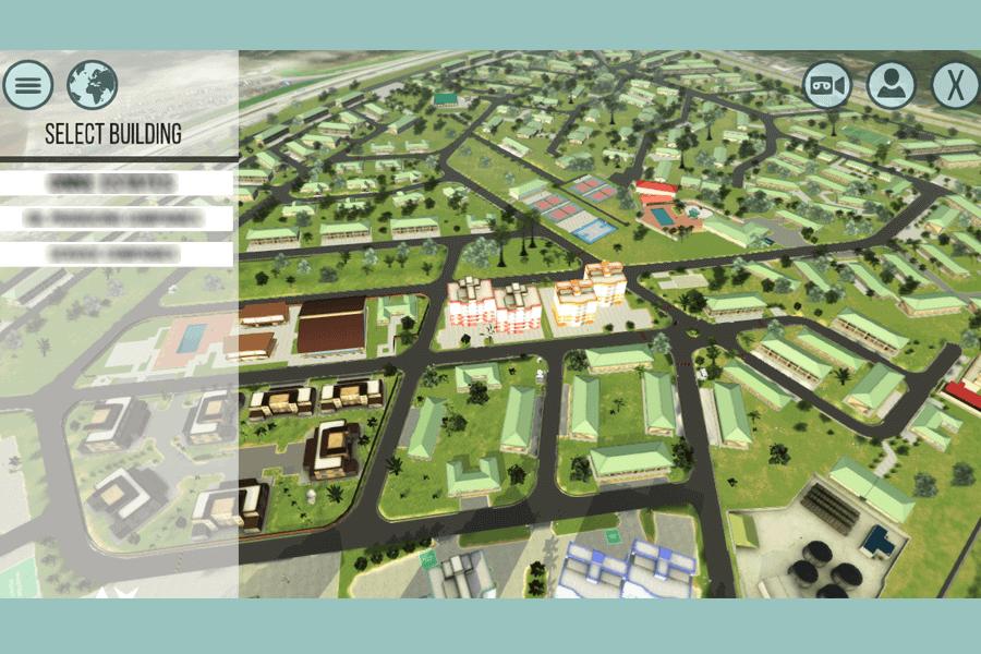 App Unity 3D